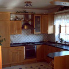 Kuchyň MDF