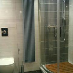rekonstrukce bytového jádra geberit sprchový kout