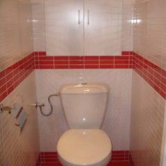 WC po rekonstrukci kombi